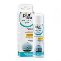 Pjur med Natural 100 ml