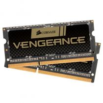 Corsair Vengeance 8GB DDR3 1600Mhz SO-DIMM CL9 (CMSX8GX3M2A1600C9)