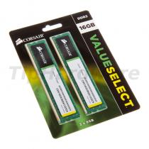 Corsair Value 16GB DDR3 1333Mhz CL9 (CMV16GX3M2A1333C9)