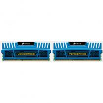 Corsair Vengeance Blue 8GB DDR3 2133Mhz CL11 (CMZ8GX3M2A2133C11B)