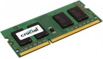 Crucial 2GB DDR3 1600Mhz CL11 (CT25664BA160B)