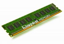 Kingston Value 4GB DDR3 1600Mhz CL11 (KVR16E11/4 )