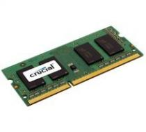Crucial 16GB DDR3 1600Mhz SO-DIMM CL11 (CT2KIT102464BF160B )