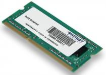 Patriot Signature Line 4GB DDR3 1600 SO-DIMM CL11 (PSD34G16002S )