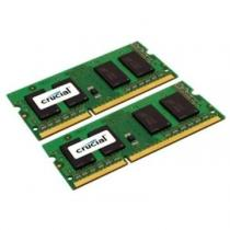 CRUCIAL 4GB DDR3 1600Mhz SO-DIMM CL11 (CT2KIT25664BF160B )