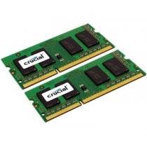 CRUCIAL Mac Compatible 16GB DDR3 1600Mhz SO-DIMM CL11 (CT2C8G3S160BMCEU)
