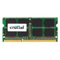 CRUCIAL Mac Compatible 4GB DDR3 1333Mhz SO-DIMM CL9 (CT4G3S1339MCEU)