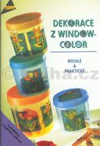 Dekorace z windowcolor