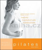 Karen Smith: Pilates