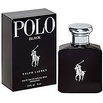 Ralph Lauren Polo Black EdT 125 ml M