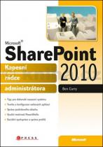 Ben Curry: Microsoft SharePoint 2010