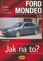 Hans-Rüdiger Etzold: Ford Mondeo od 11/00