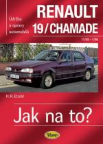Renault 19/Chamade 11/88 1/96