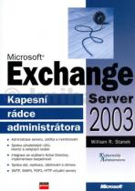 William R. Stanek: Microsoft Exchange Server 2003