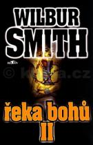 Wilbur Smith: Řeka bohů II.