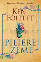 Ken Follett: Piliere zeme