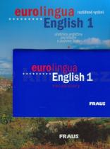 Andrew Littlejohn: Eurolingua English 1