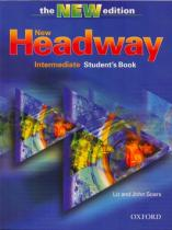 John a Liz Soars: New Headway Intermediate Studentƒs Book