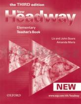 Liz Soars: New Headway Elementary Teacherƒs Book