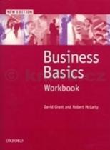 Business Basic New Edition Workbook