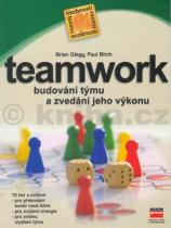 Paul Birch: Teamwork