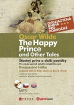 Oscar Wilde: The Happy Prince and Ogher Tales+CD
